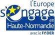 L?Europe s?engage en Haute-Normandie avec le FEDER